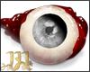Glass Eye White