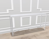 Minimal Console table