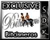 #SDK# Exclusive Bit