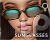 TP Sunglasses - Teal