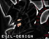 #Evil Dark Titanium Helm