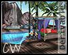 Tropic Island DER