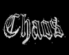chaos sign blood