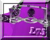 L75 Paw Charm Bracelet