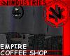 Empire Coffee Shop