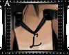 *A* ~L~ Bow Collar