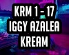 Iggy Azalea - Kream