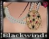 BW| Nutcracker Necklace