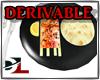 Salomon Dinner Plate