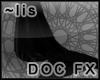 FX: Drapes [black]