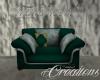 (T)EC Single Sofa Chair