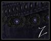 [Z] Lara Belt plum
