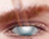 My blind eye