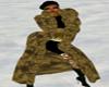 Coat (brown)