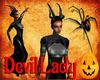 devil lady :)