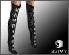 IV. Corset Boots