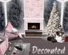 Her Lil Winter { Deco }