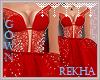 R* Queen Red