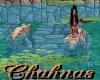 Cha`Zoo Water Crocs