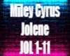 MIley Cyrus Jolene