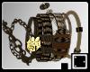 ♠ Tribal Bracelet L