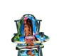 moana feeding chair