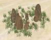 [CI]Island Rocks