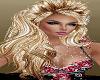 Mx BLond Evening Hair