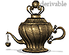 MDX Tea Pot