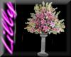 Star lily wedding flower