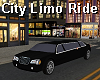 City Limo Ride - Black