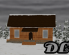 DL: Winter Cabin