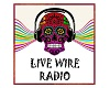Live Wire Radio Sign