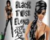 (TP)~Black Twist Elena~
