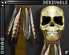 0 | Voodoo Staff 2 F Drv