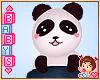 ! ✿ Kawaii Panda Toy *
