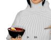 noodles w chopsticks
