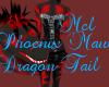 Phoenix Maw Dragon Tail