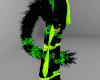 Toxic Cheshire Tail
