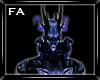 (FA)Drake Blue