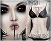 [Is] Possessed Evil Skin