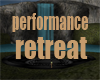 performance retreat