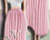 N. Pink Vintage Skirt