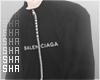 ♪ Balenciaga