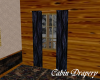 Cabin Drapery/Curtains