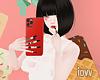 """Iv""""Selfie"""