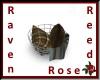 RVN - OBA Pillow Basket