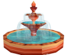 Corral Fountain