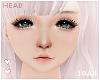 |J| asian | doll e
