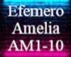 Efemero- Amelia